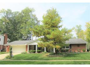 Property for sale at 2351 Rawnsdale Road, Kettering,  OH 45440