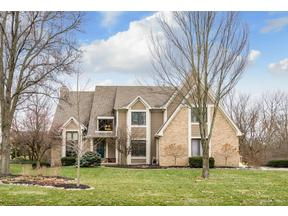 Property for sale at 8504 Point O Woods Court, Clearcreek Twp,  OH 45066