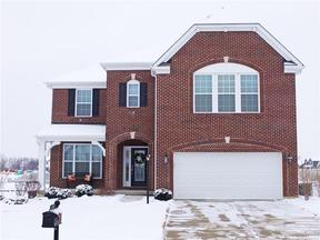 Property for sale at 1570 Stonebury Court, Beavercreek Township,  OH 45385