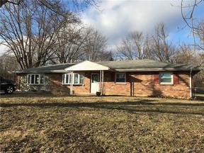 Property for sale at 2142 Renee Drive, Middletown,  OH 45042