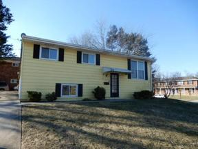Property for sale at 1701 Orchard Street, Middletown,  OH 45044