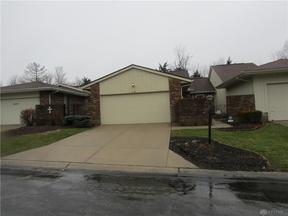 Property for sale at 1633 Longbow Lane, West Carrollton,  OH 45449