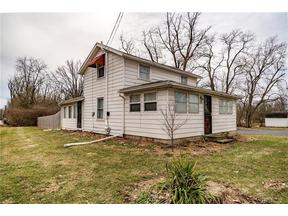 Property for sale at 2190 Little York Road, Dayton,  OH 45414