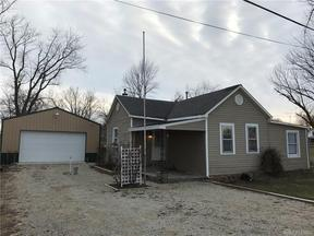 Property for sale at 10990 Wengerlawn Road, Brookville,  OH 45309