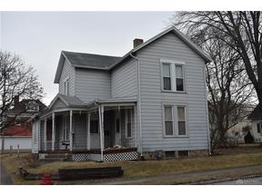 Property for sale at 101 Hay Avenue, Brookville,  OH 45309