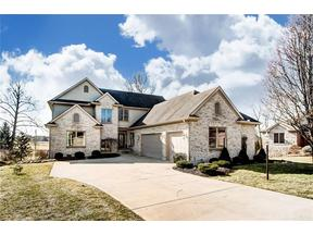 Property for sale at 160 Pond Court, Springboro,  OH 45066