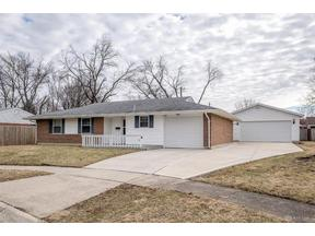 Property for sale at 7140 Caribe Place, Huber Heights,  OH 45424