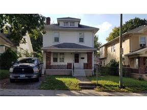 Property for sale at 1329 Phillips Avenue, Dayton,  OH 45410