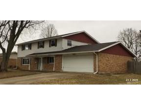 Property for sale at 486 Rising Hill Drive, Fairborn,  OH 45324
