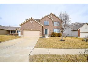 Property for sale at 2167 Blazing Star Drive, Tipp City,  OH 45371