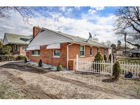 Property for sale at 1128 Troy Street, Dayton,  OH 45404