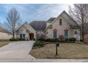 Property for sale at 1287 Club View Drive, Centerville,  OH 45458