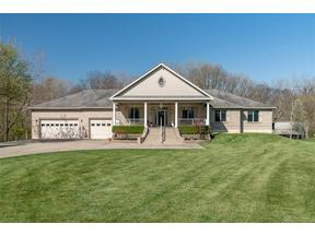 Property for sale at 1641 Graceland Drive, Fairborn,  OH 45324