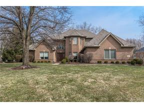 Property for sale at 1107 Charter Place, Centerville,  OH 45458