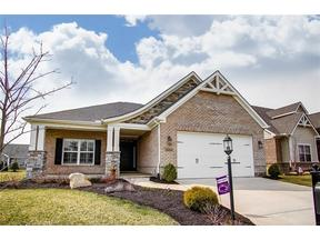 Property for sale at 1409 Bourdeaux Way, Centerville,  OH 45458
