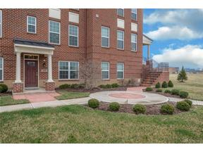 Property for sale at 406 Brownstone Row, Springboro,  OH 45066