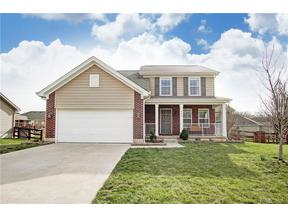 Property for sale at 220 Shanda Drive, Monroe,  OH 45050
