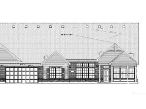 Property for sale at 1183 Bourdeaux Way, Clearcreek Twp,  OH 45458