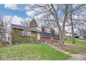 Property for sale at 632 Lincoln Green Drive, West Carrollton,  OH 45449