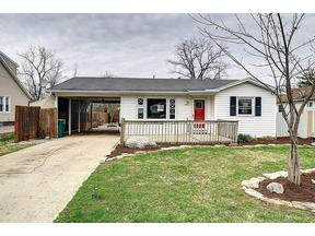 Property for sale at 1155 Lavern Avenue, Kettering,  OH 45429