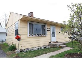 Property for sale at 2952 Woodman Drive, Dayton,  OH 45420