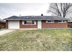 Property for sale at 5457 Brandt Pike, Dayton,  OH 45424