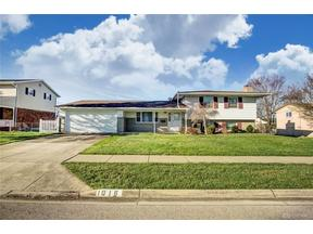Property for sale at 1016 Lake Avenue, New Carlisle,  OH 45344