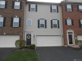 Property for sale at 9487 Tahoe Drive, Dayton,  OH 45458