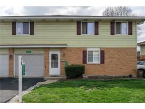 Property for sale at 1707 Villa South Drive, West Carrollton,  OH 45449