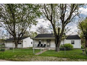 Property for sale at 480 John Street, Carlisle,  OH 45005