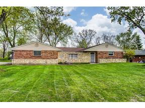 Property for sale at 319 Normandy Ridge Road, Dayton,  OH 45459