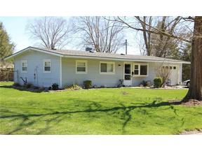 Property for sale at 89 Lower Hillside Drive, Bellbrook,  OH 45305