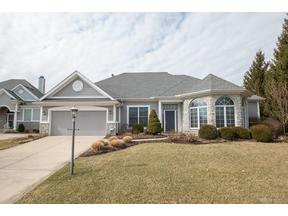 Property for sale at 7400 Forest Creek Drive, Centerville,  OH 45459