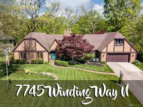 Property for sale at 7745 Winding Way, Tipp City,  OH 45371