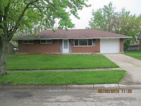 Property for sale at 5037 Rye Drive, Huber Heights,  OH 45424