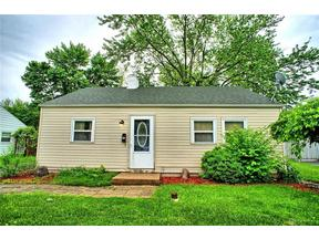 Property for sale at 210 Forestwood Avenue, Vandalia,  OH 45377