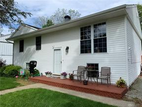 Property for sale at 401 Ross Street, Troy,  OH 45373