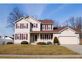 Property for sale at 4753 Baywood Dr, Brunswick Hills,  Ohio 44212