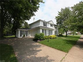 Property for sale at 135 Hillcrest Ln, Elyria,  OH 44035
