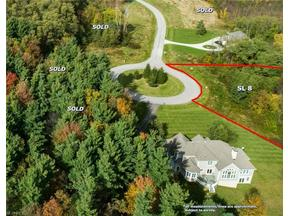 Property for sale at 8 Retriever Run, Novelty,  OH 44072