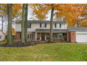 Property for sale at 1847 Winchester Rd, Lyndhurst,  OH 44124