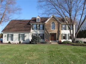 Property for sale at 7035 South Great Oaks Pky, Independence,  OH 44131