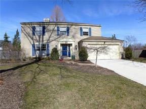 Property for sale at 127 Woodcrest Ct, Elyria,  OH 44035