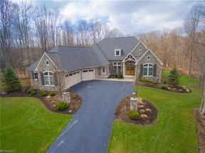 Property for sale at 8175 Devon Ct, Chagrin Falls,  OH 44023