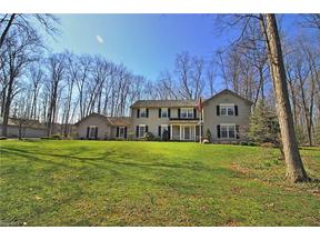 Property for sale at 1070 Hillcreek Ln, Gates Mills,  OH 44040