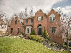 Property for sale at 7605 Harley Hills Dr, North Royalton,  OH 44133