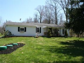 Property for sale at 11533 Durkee Rd, Grafton,  OH 44044