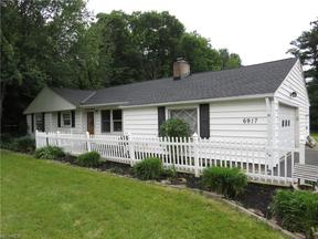Property for sale at 6917 Wilson Mills Rd, Mayfield Village,  Ohio 44040