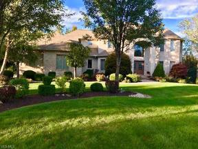 Property for sale at 38375 Mcdowell Dr, Solon,  OH 44139
