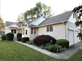Property for sale at 52 Orchard, Oberlin,  OH 44074